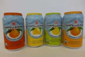 Spolumbos - San Pellegrino
