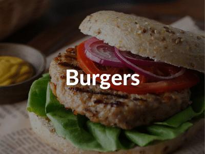 Spolumbos - Burgers