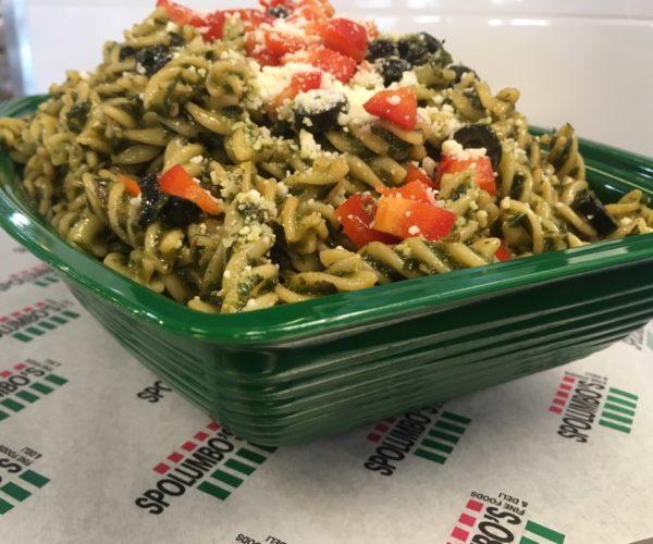 Healthy Salad Options