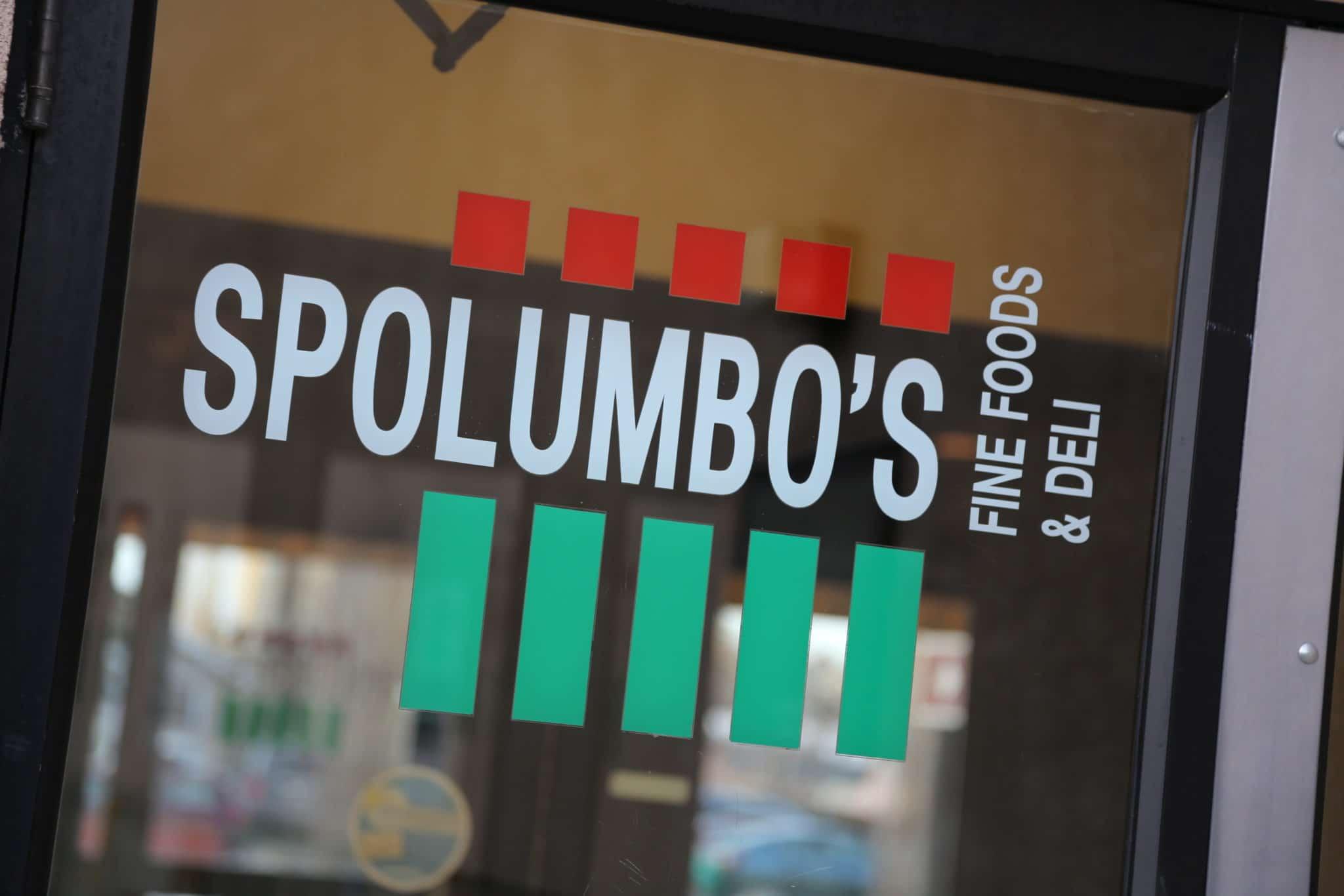 Banner Spolumbos