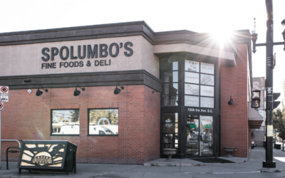 Spolumbo's Deli and Catering in Calgary