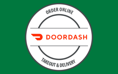 DoorDash Calgary